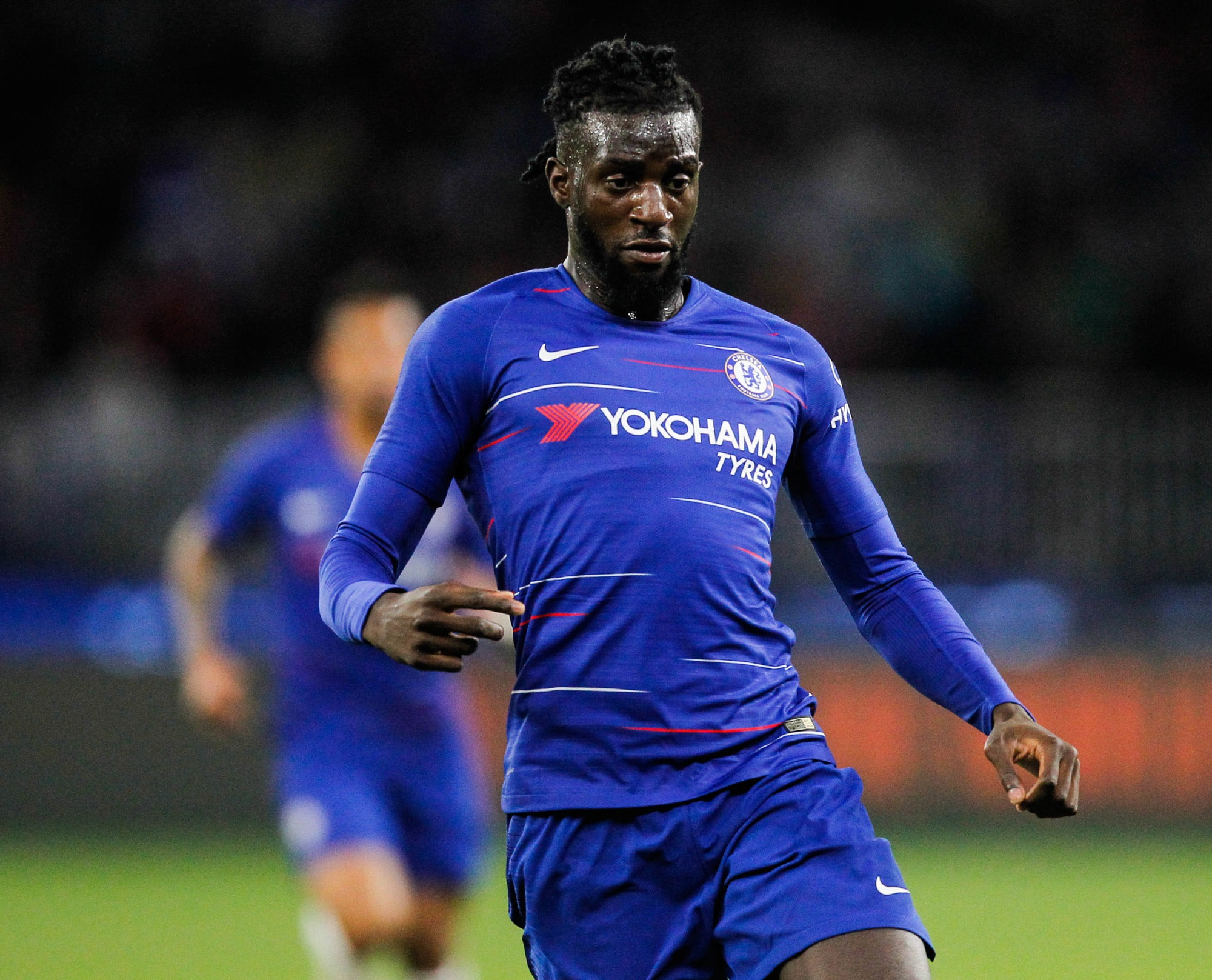 Exclu - Bakayoko, le PSG est proche de l'accord avec Chelsea