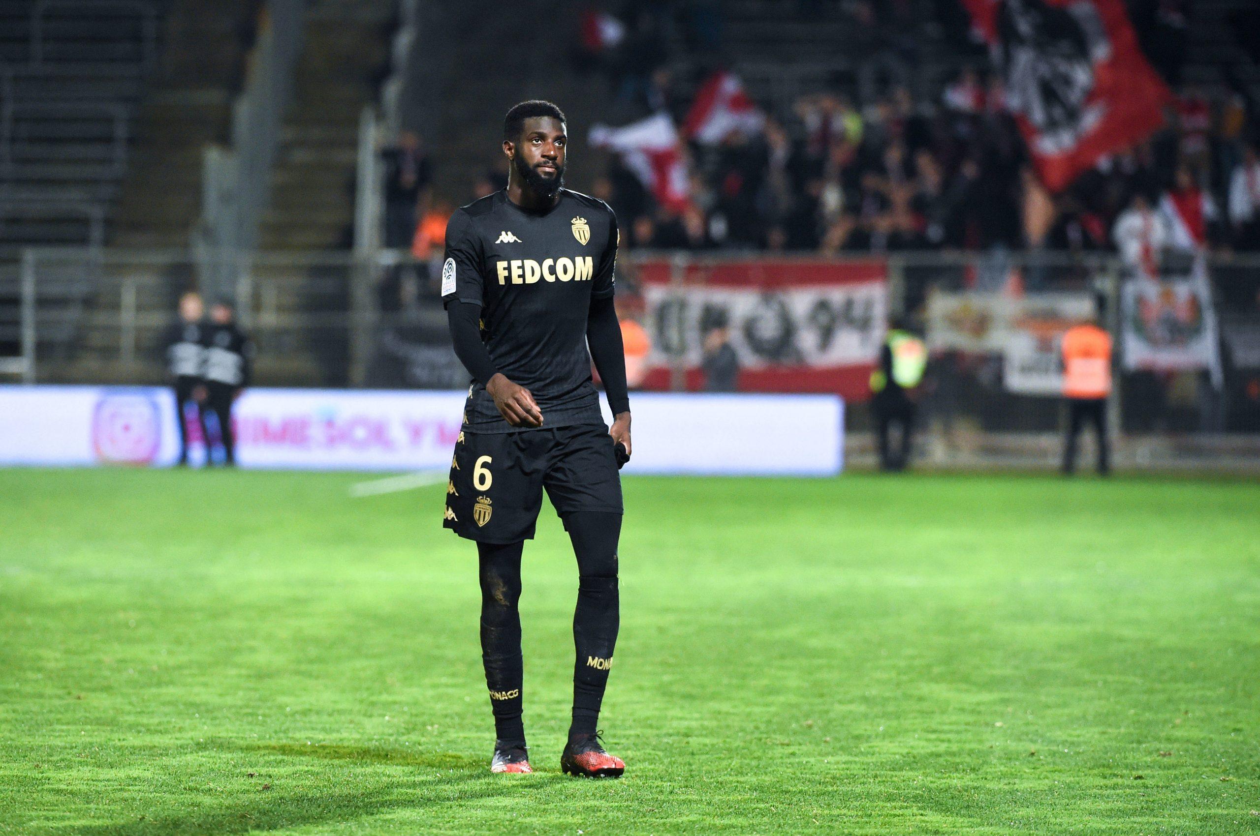 """Mercato - Le PSG a """"renoué"""" le contact avec Tiémoué Bakayoko, selon Foot Mercato"""