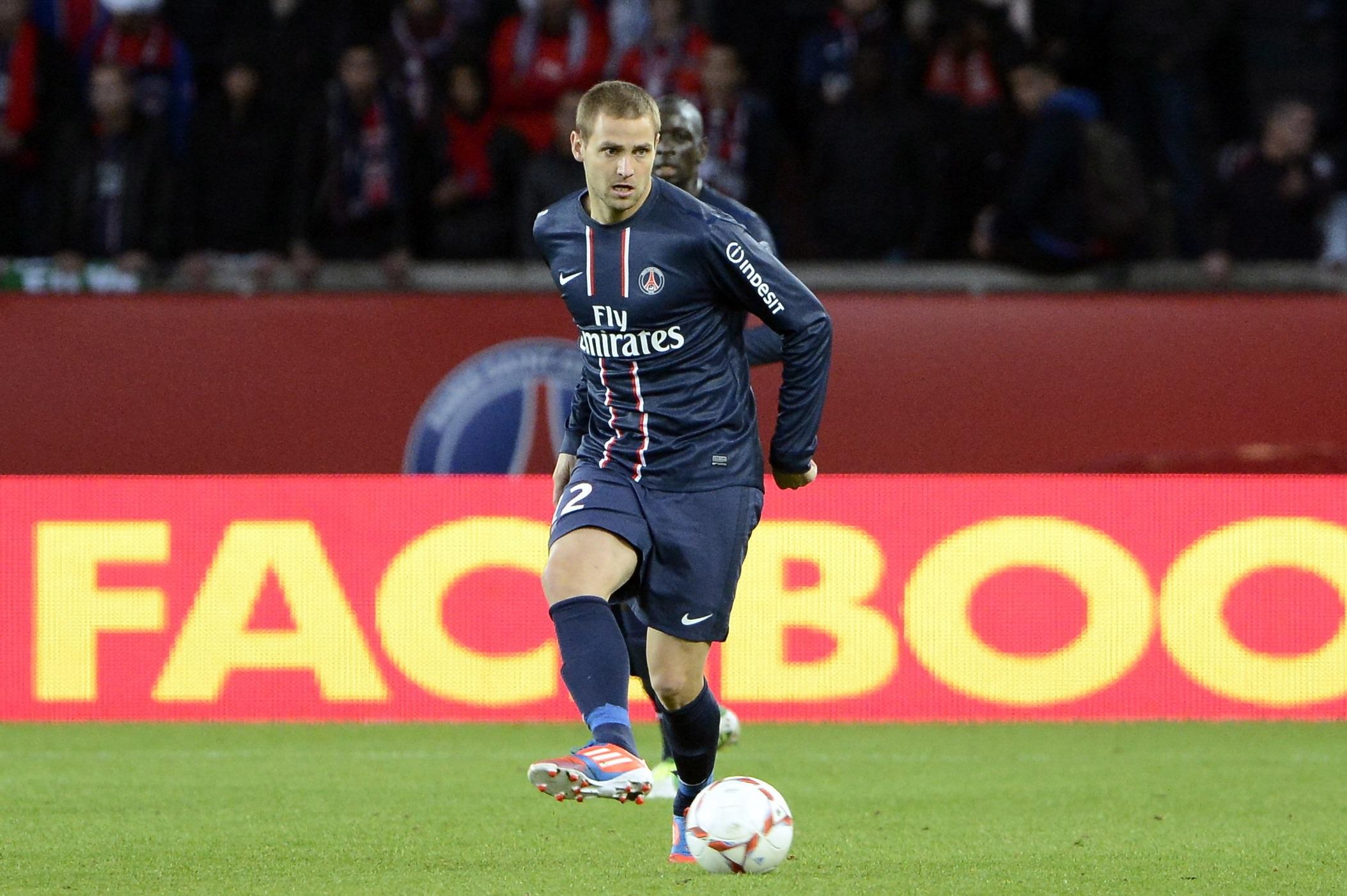 "PSG/Metz - Bodmer affirme que ""Metz a mal joué le coup"""