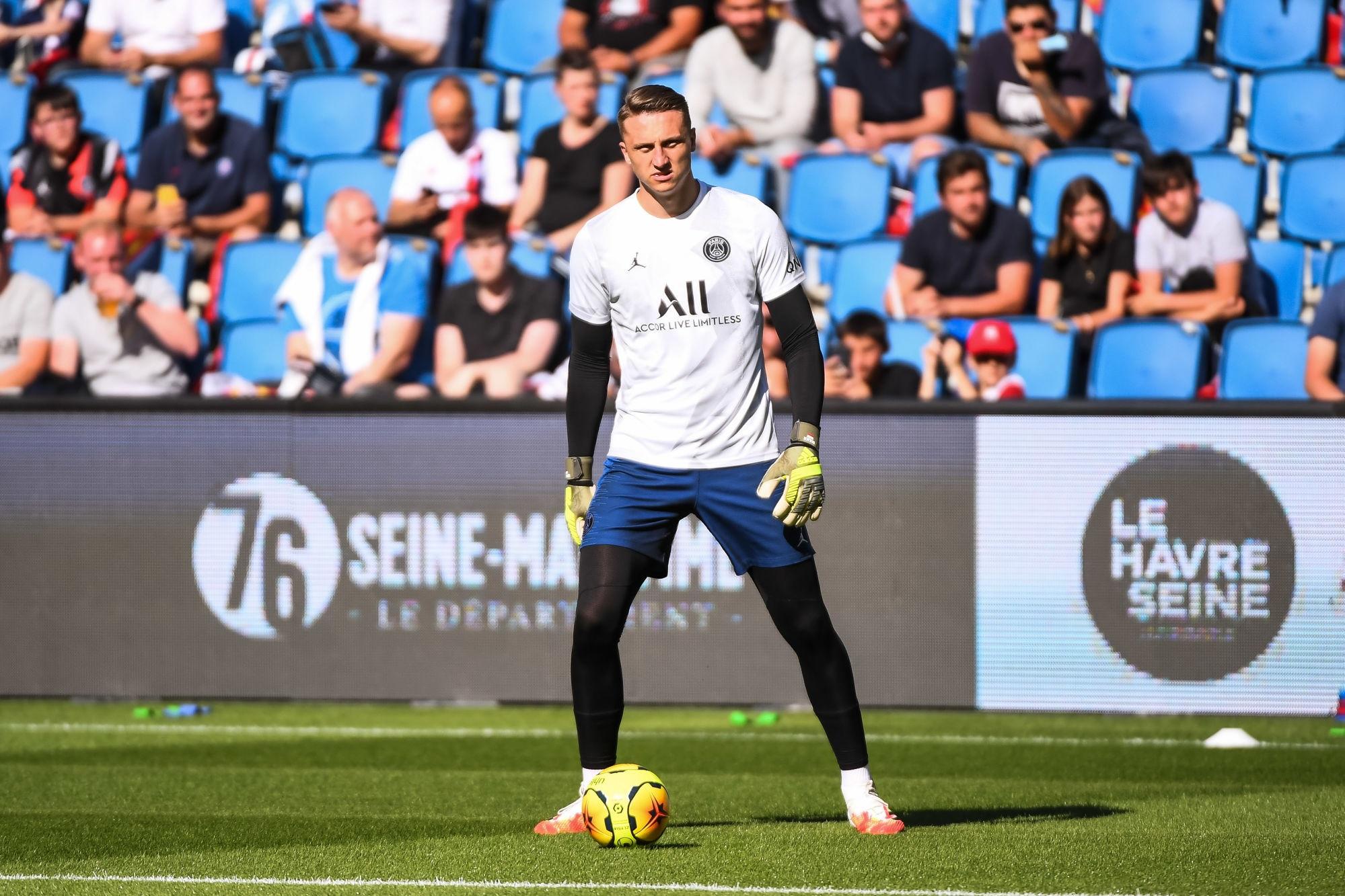Officiel - Bulka prolongé au PSG et prêté au FC Carthagène