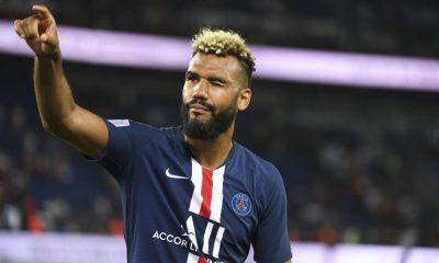 """Choupo-Moting garde le suspense, mais souligne """"j'aime le PSG"""""""