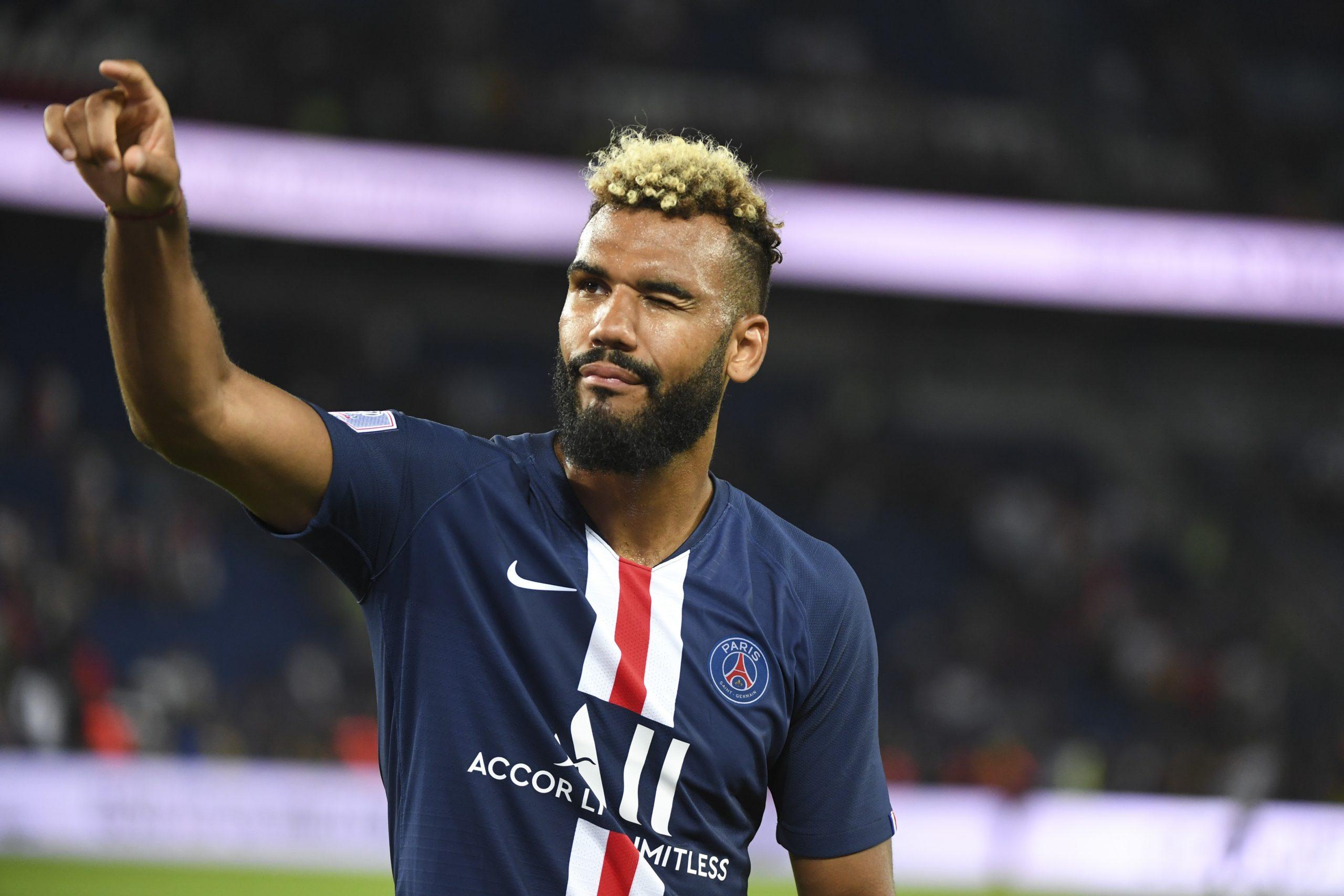 Mercato - Choupo-Moting ne va pas signer un nouveau contrat au PSG, confirme Goal
