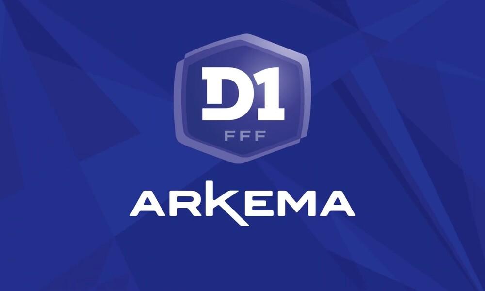 PSG/Guingamp - Chaîne et horaire de diffusion du match de la 1ere journée de D1 Féminine