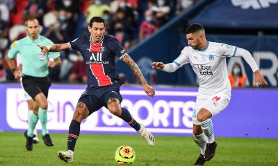 Officiel - Di Maria suspendu 4 matchs pour son crachat lors de PSG/OM