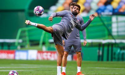 Mercato - Diego Costa pourrait se diriger vers le PSG, selon AS