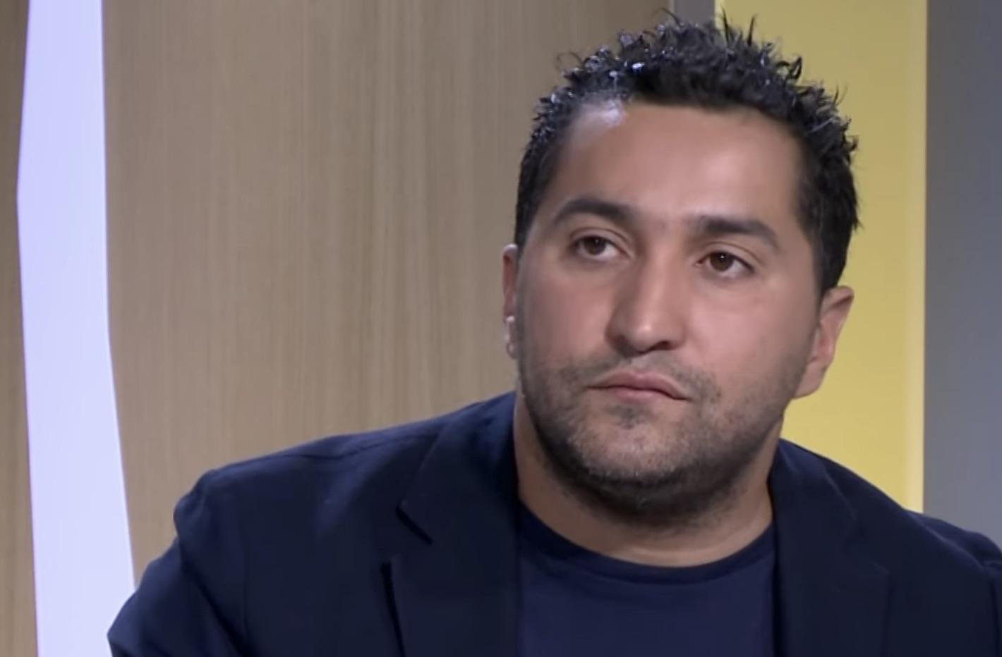 """Djellit s'insurge après la suspension de Di Maria """"Le PSG est en partie protégé"""""""