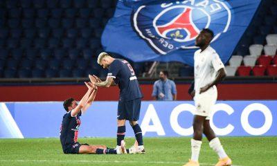 """PSG/Metz - Draxler souligne """"on a dû travailler dur pour gagner."""""""