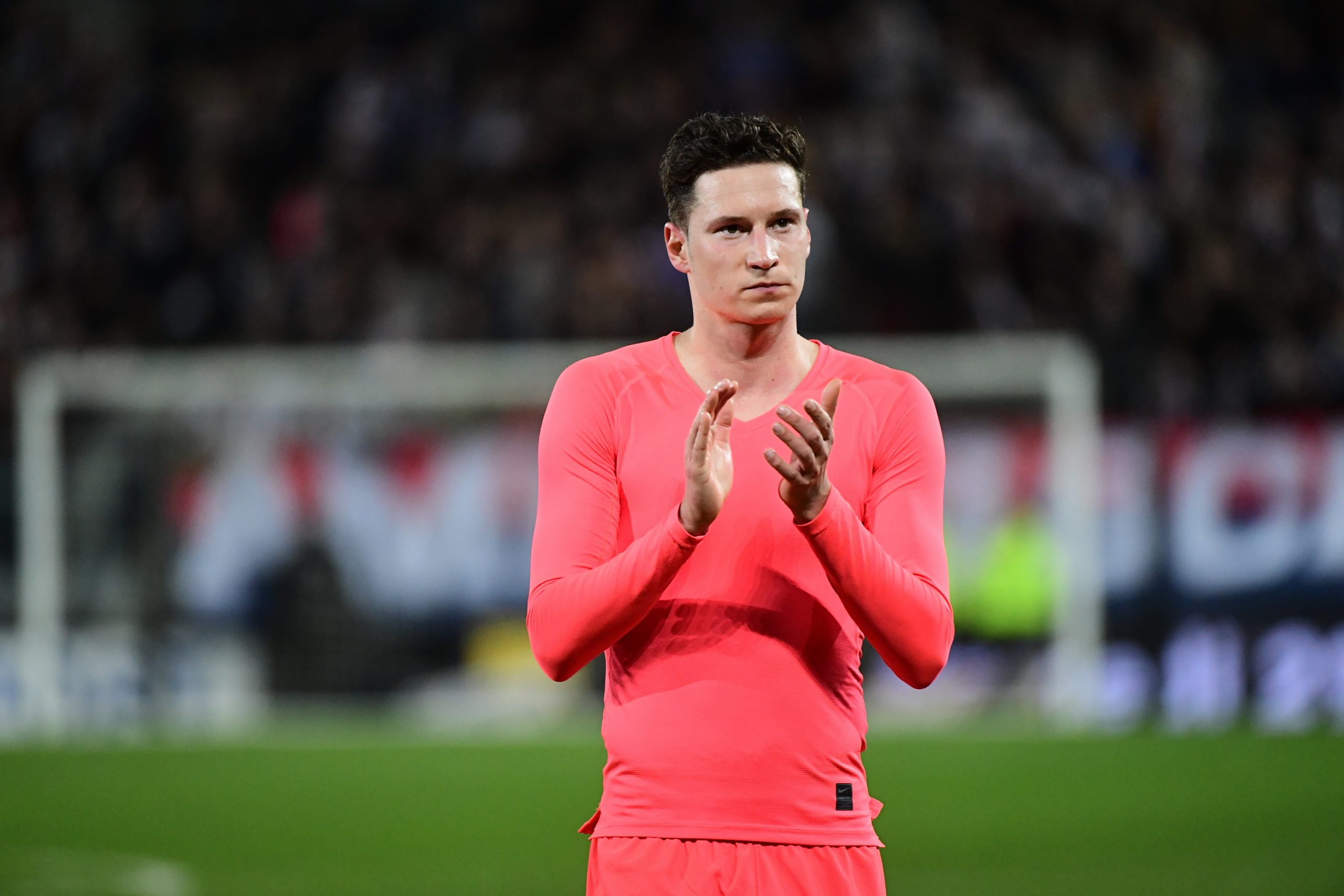 Mercato - Draxler ne voudrait que la Premier League pour un transfert cet été