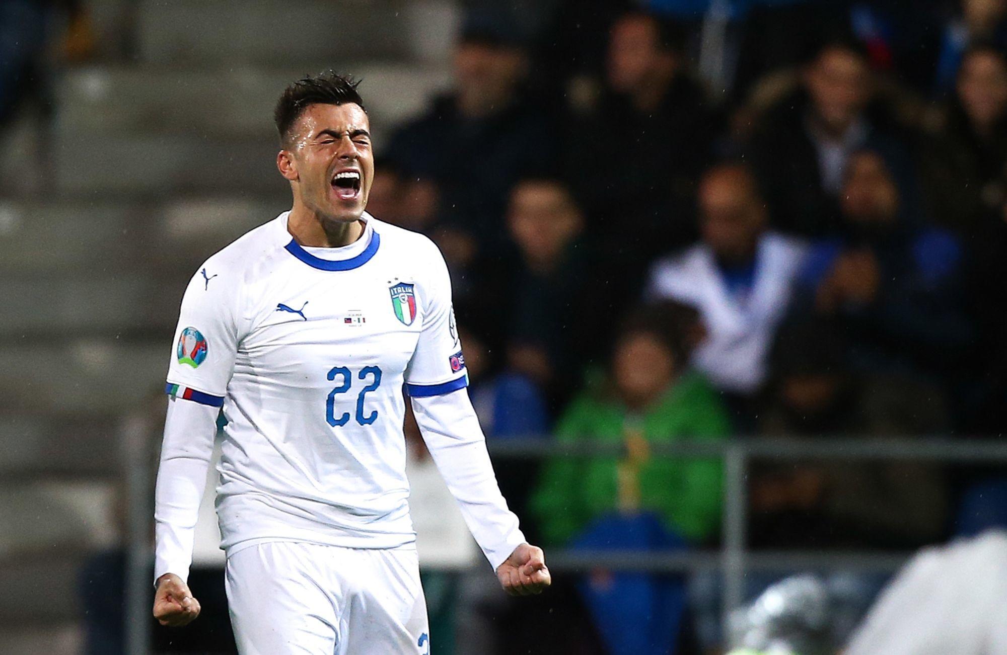 Mercato - Le PSG parmi les clubs intéressés par El Shaarawy, assure Téléfoot
