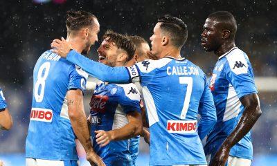 Mercato - Le PSG connaît désormais le prix pour Koulibaly et Fabian Ruiz, selon le CDS