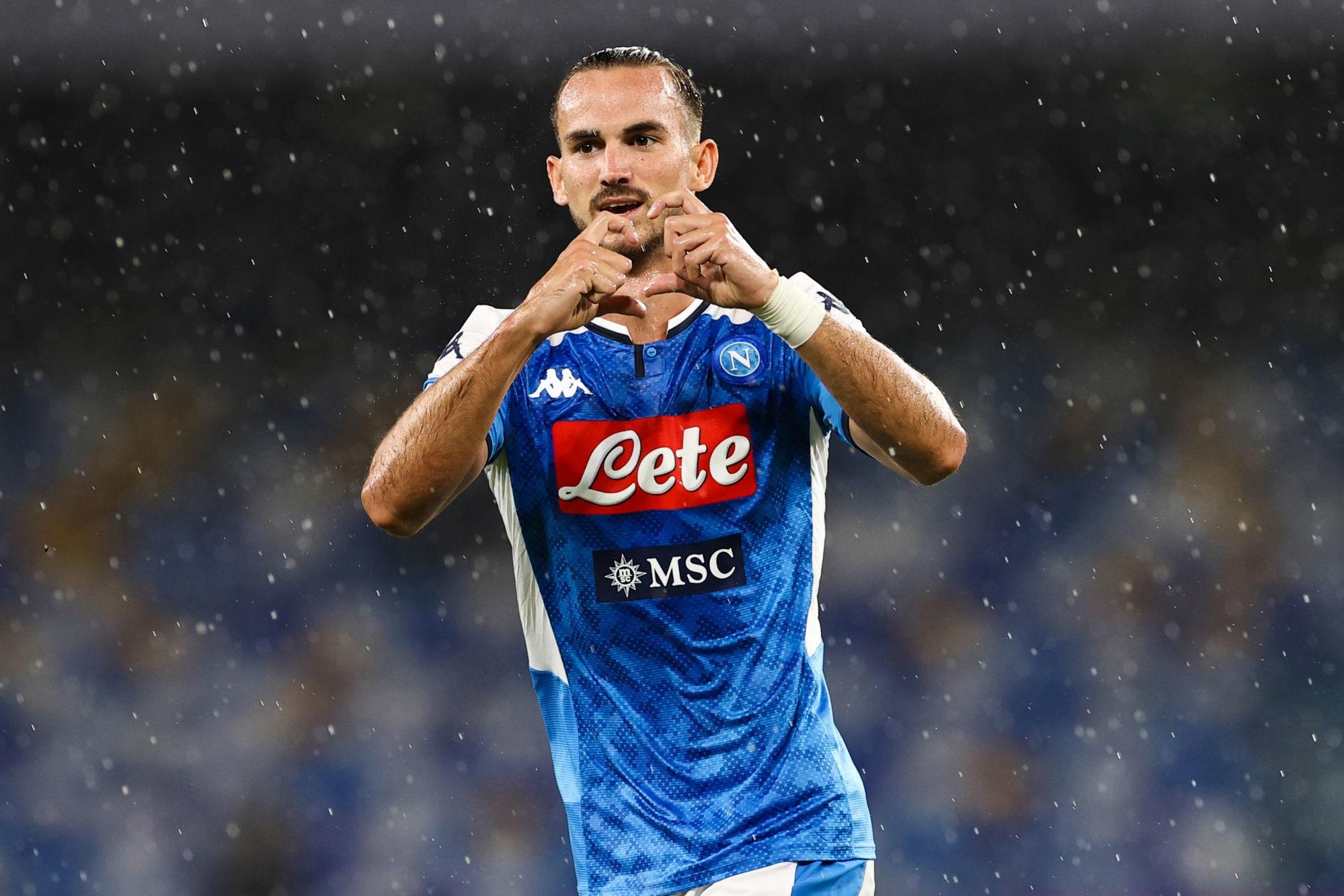 Mercato - Le PSG pense à Fabian Ruiz, annonce le Corriere dello Sport