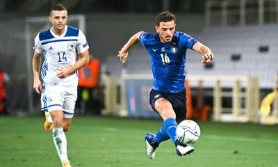 Mercato - Tout est bon pour Florenzi, signature au PSG ce vendredi annonce RMC Sport