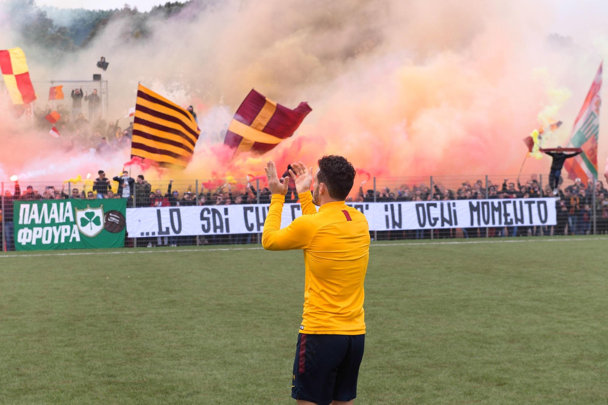 "Florenzi sera ""qualifié"" pour PSG/OM, précise RMC Sport"