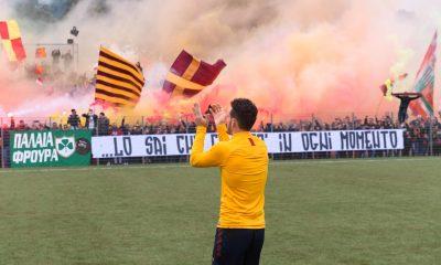 Florenzi affiche son ambition au PSG et confie avoir parlé avec plusieurs Parisiens avant de signer