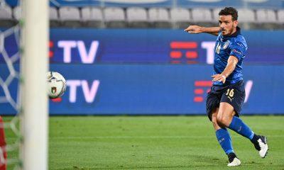Officiel - Florenzi signe au PSG sous la forme d'un prêt à option d'achat