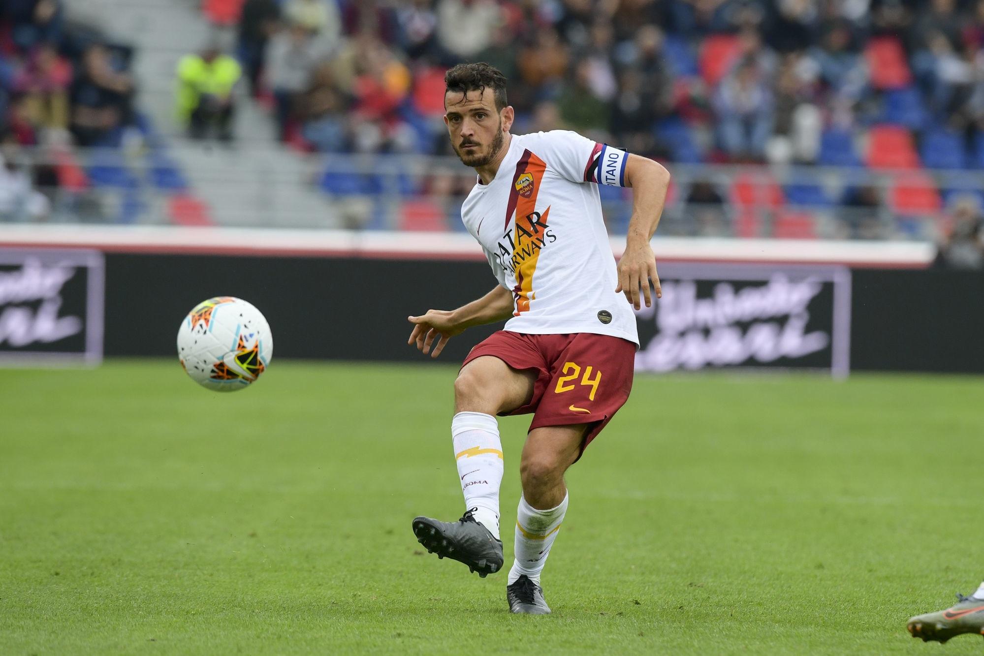 """Damiano fait l'éloge de Florenzi, mais il faut qu'il ait """"récupéré de ses grosses blessures"""""""
