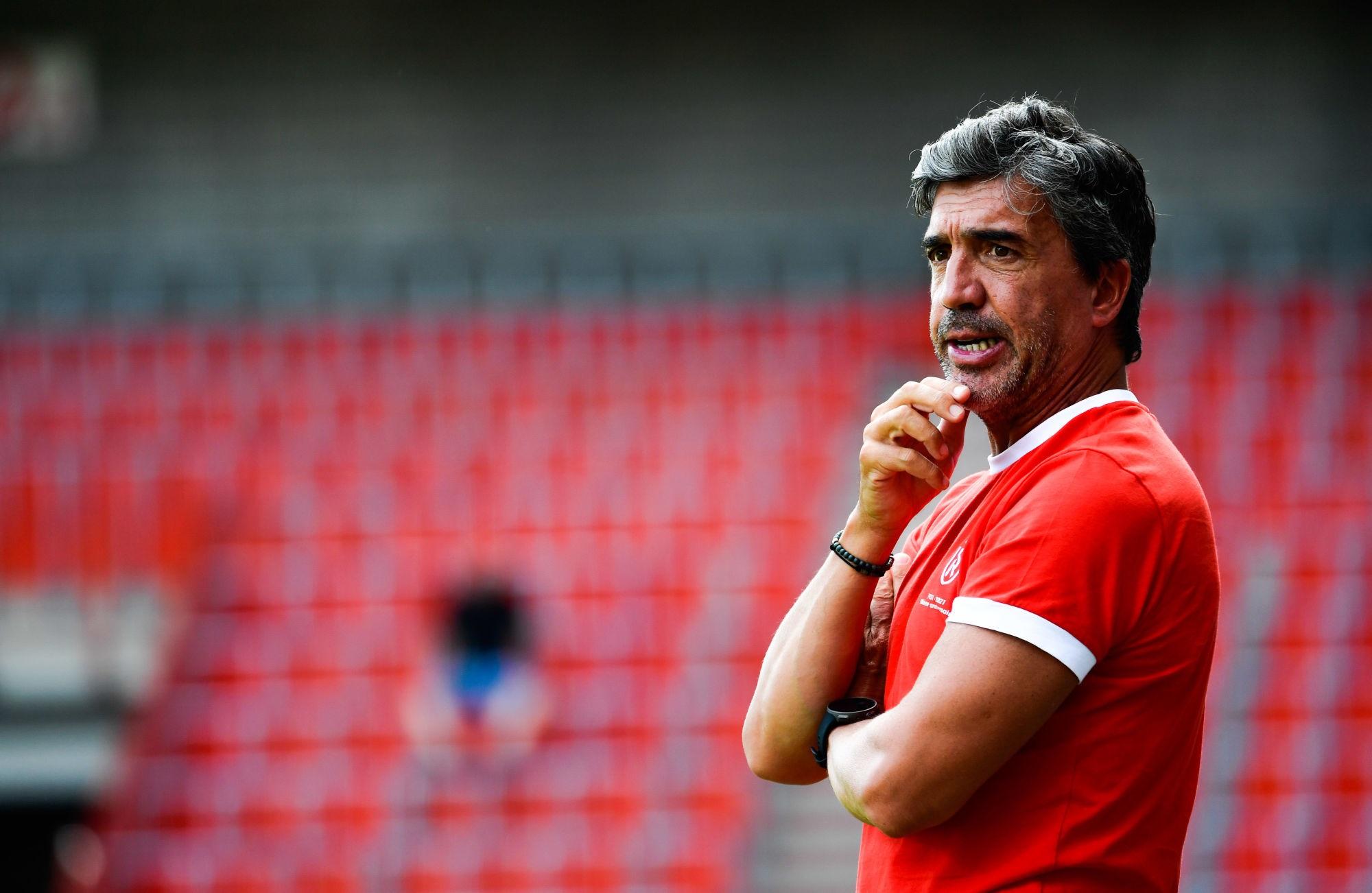 """Reims/PSG - Guion regrette """"de ne pas avoir marqué"""" et souhaite retenir le """"bon état d'esprit"""""""