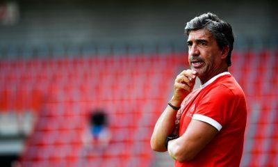 """Reims/PSG - Guion souligne qu'il faut """"beaucoup de ressources mentales contre cette équipe"""""""