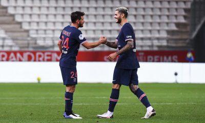 Mercato - Le PSG ne garderait pas Florenzi, Icardi serait une piste de l'AS Rome