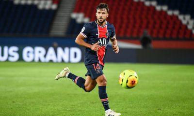Bernat est proche de prolonger son contrat au PSG, annonce Le Parisien
