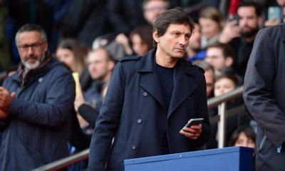"""Leonardo dénonce le """"manque de respect"""" de la FFF envers le PSG dans le cas de Mbappé"""