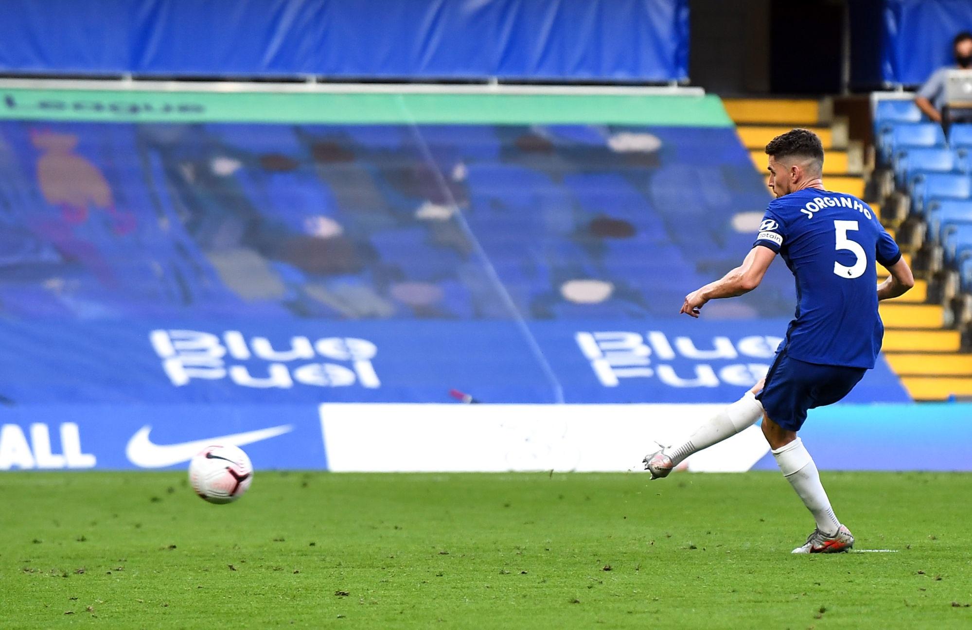 Mercato - Le PSG n'a pas contacté Jorginho et n'avance pas pour Bakayoko, selon Le Parisien