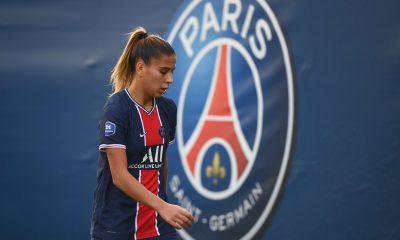 """Dijon/PSG - Léa Khelifi, prêtée par Paris, ne pourra pas jouer """"c'est un accord verbal"""""""