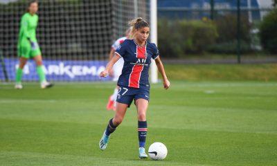 Officiel - Le PSG prête Léa Khélifi à Dijon pour la saison 2020-2021
