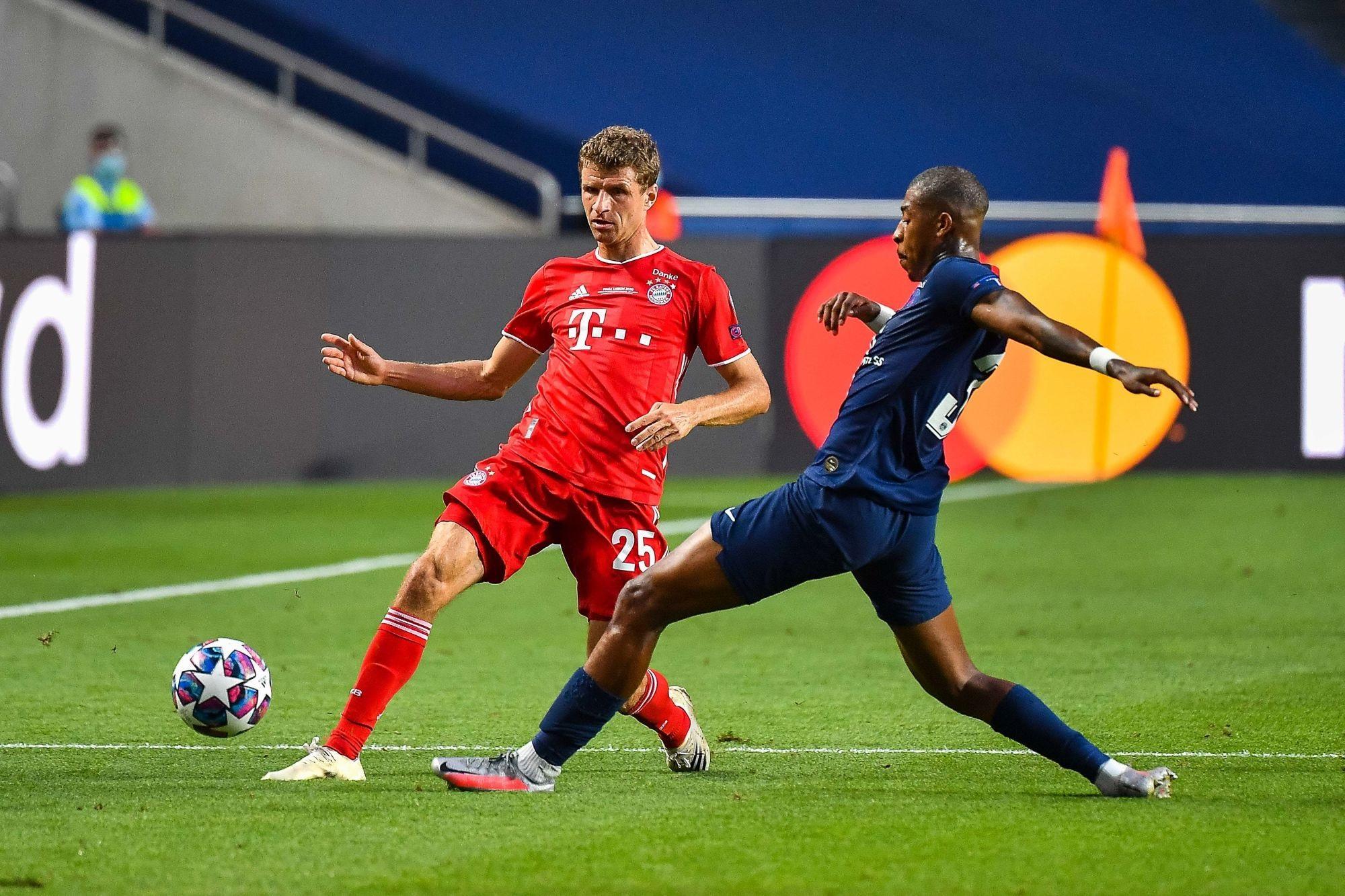 """Bayern/PSG - Müller évoque un tirage """"très intéressant"""""""