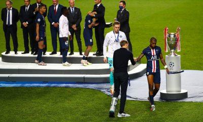 Kimpembe se confie sur PSG/Bayern : la déception, la chance et la progression du groupe