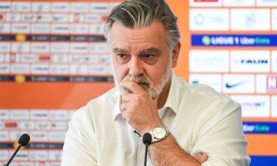 """Nicollin prend la défense du PSG """"C'est tellement facile de les critiquer"""""""