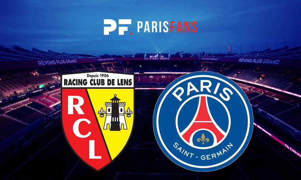 Lens/PSG - Présentation de l'adversaire : un promu lensois intéressant à Nice