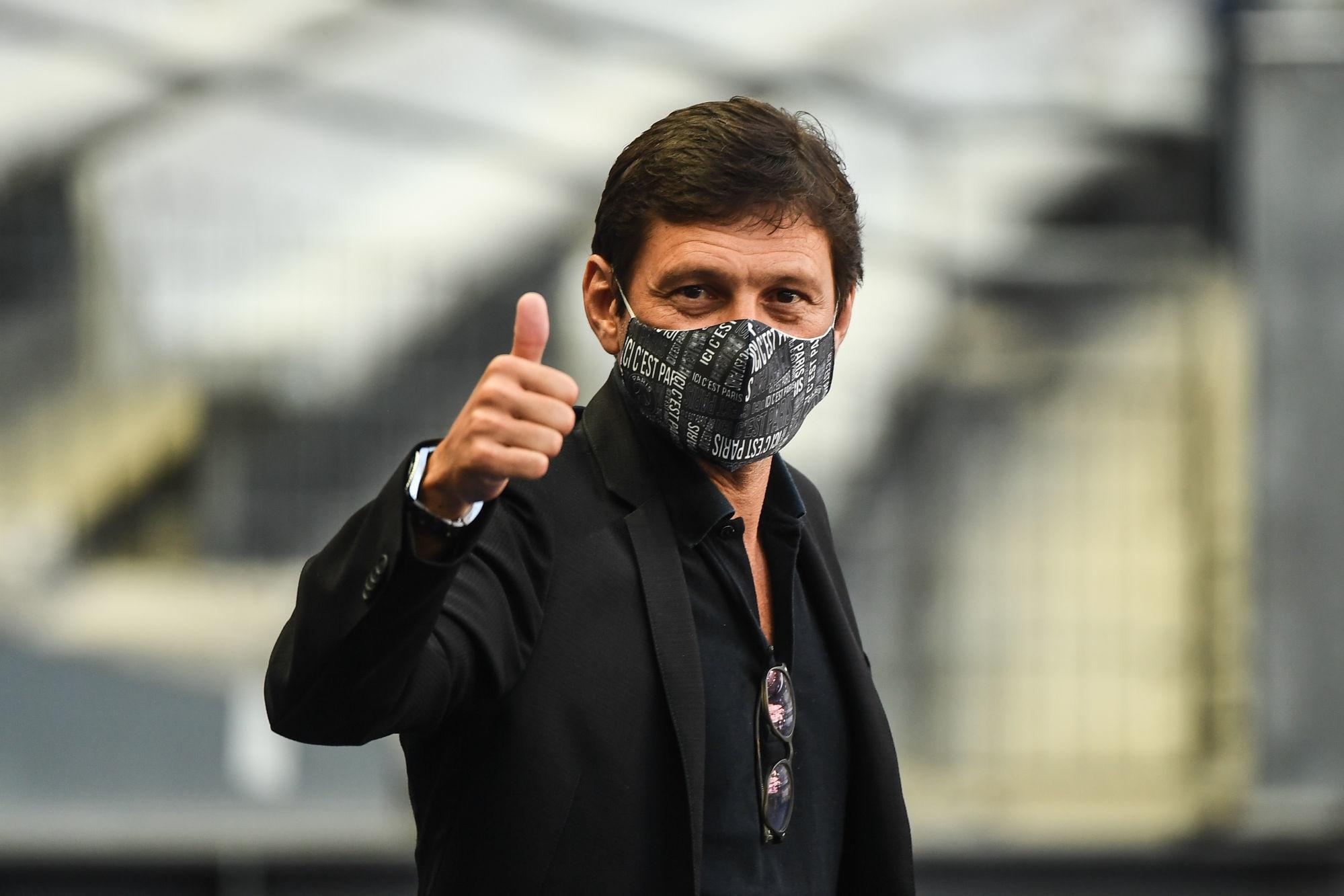 Leonardo critique la LFP, et fait le point sur le mercato, Tuchel, ainsi que Neymar et Mbappé