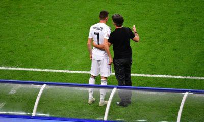 Löw conseille à Draxler de quitter le PSG pour jouer plus régulièrement