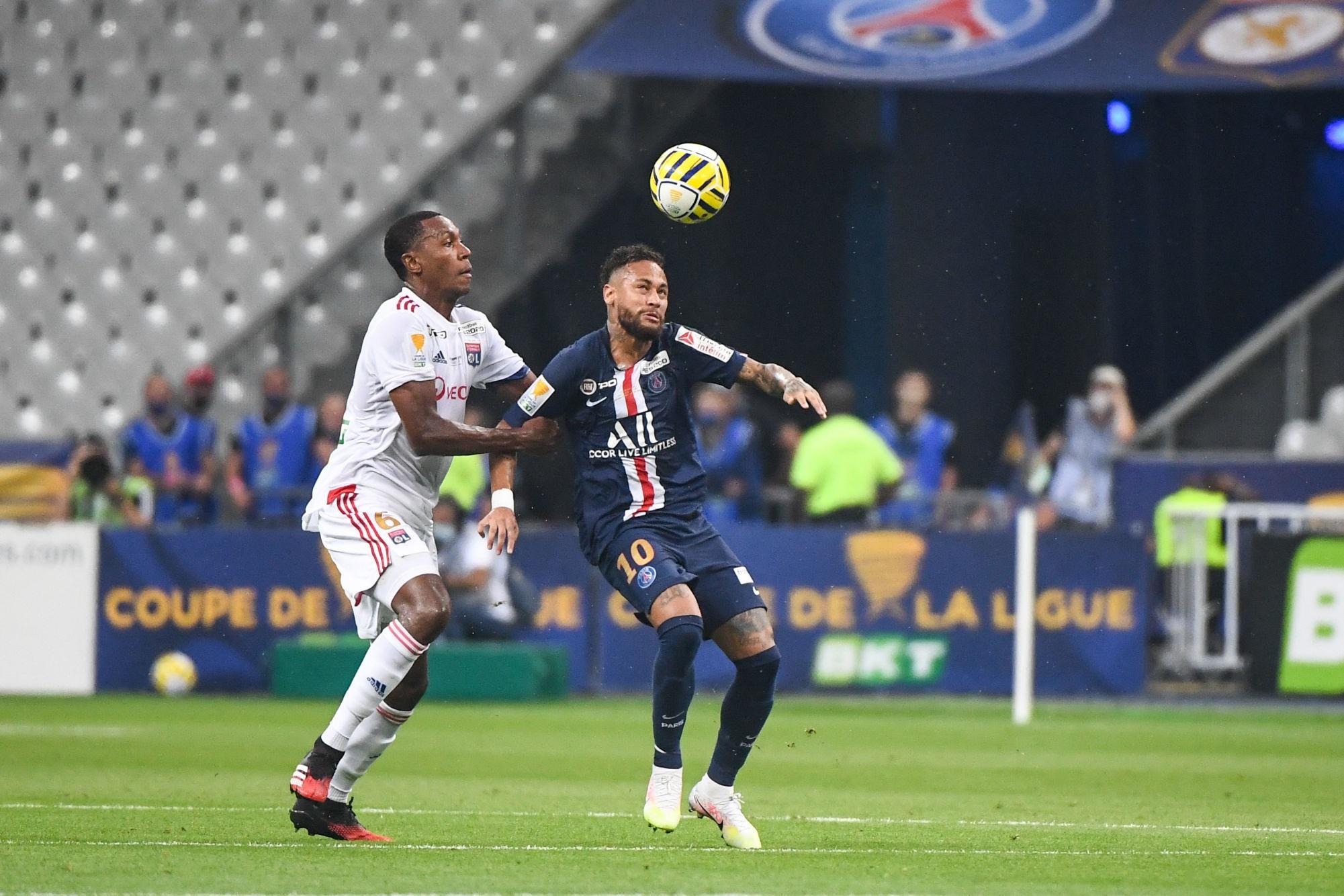 Ligue 1 - Marcelo apporte son soutien à Neymar
