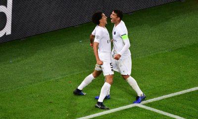 Marquinhos se confie à propos du rôle de capitaine du PSG, avec des conseils de Thiago Silva