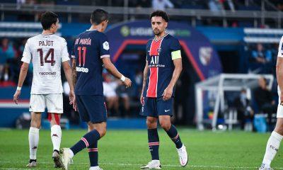 """PSG/Metz - Marquinhos évoque """"un soulagement"""""""