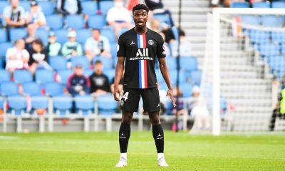 Mercato - Le PSG et Nottingham Forrest d'accord pour Mbe Soh, assurent RMC Sport et Goal