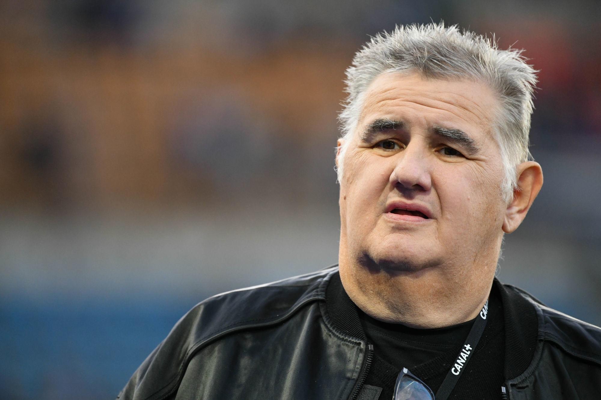 """Ménès évoque """"une poisse qui serait presque risible"""" pour le PSG"""