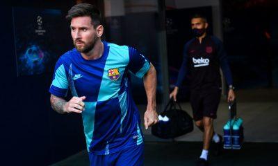 Mercato - Messi va probablement jouer une dernière saison au Barça, annonce TyC Sports