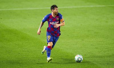 Mercato - Le père de Messi assure qu'il peut partir gratuitement du Barça