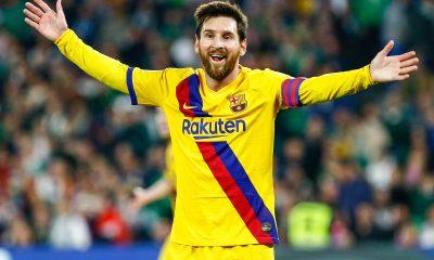 Mercato - Le père de Messi confirme qu'il est possible qu'il reste au Barça jusqu'en 2021