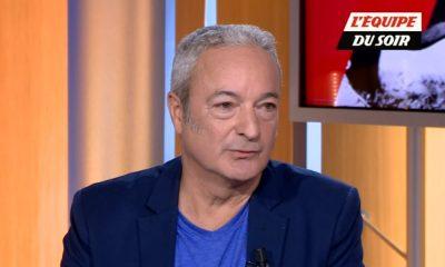 PSG/Nantes - Moatti souligne que Paris peut encore être champion, notamment avec Neymar