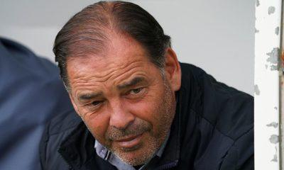 """PSG/Angers - Moulin évoque l'état d'esprit et la Super League """"c'est écœurant"""""""
