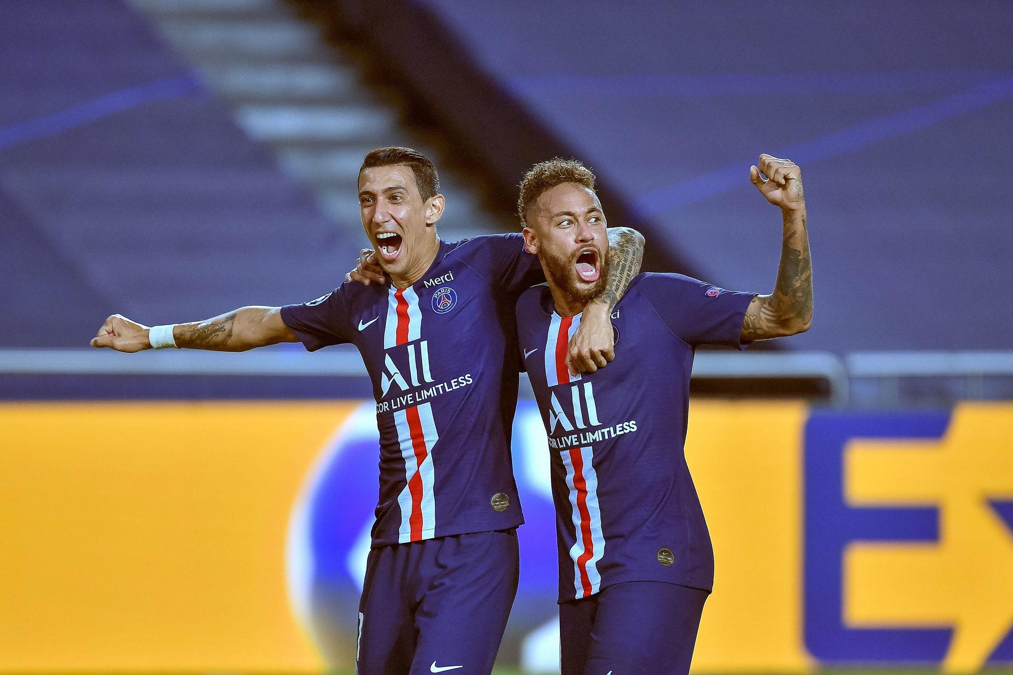 PSG/OM - Neymar et Navas pourraient être titulaires, Di Maria et Paredes remplaçants