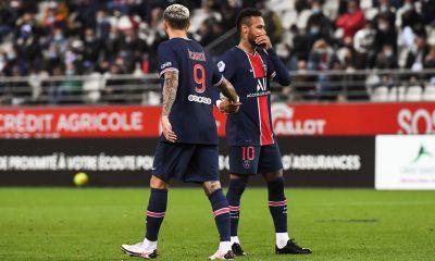 Ligue 1 - 2 joueurs du PSG dans l'équipe-type de la 5e journée de L'Equipe