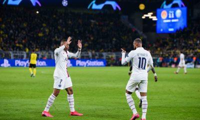 Mbappé et Neymar dans le top 10 des notes sur FIFA 21