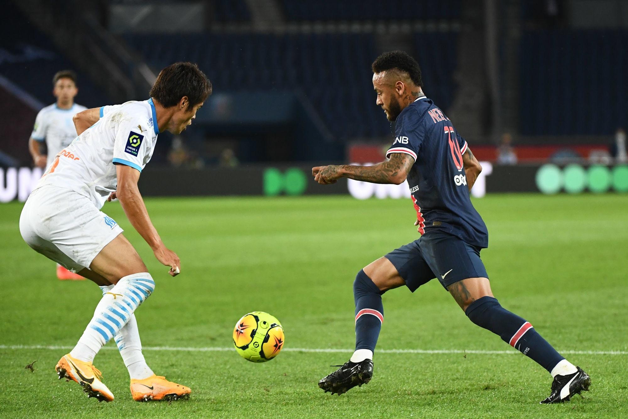L'OM aurait des preuves incriminants Neymar, le PSG riposte