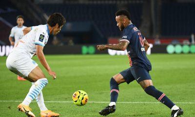 El Larguero diffuse les images de l'insulte de Neymar à l'encontre de Sakai