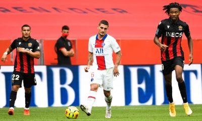 Marco Verratti rentre dans le top 5 joueurs ayant joué le plus de matchs au PSG